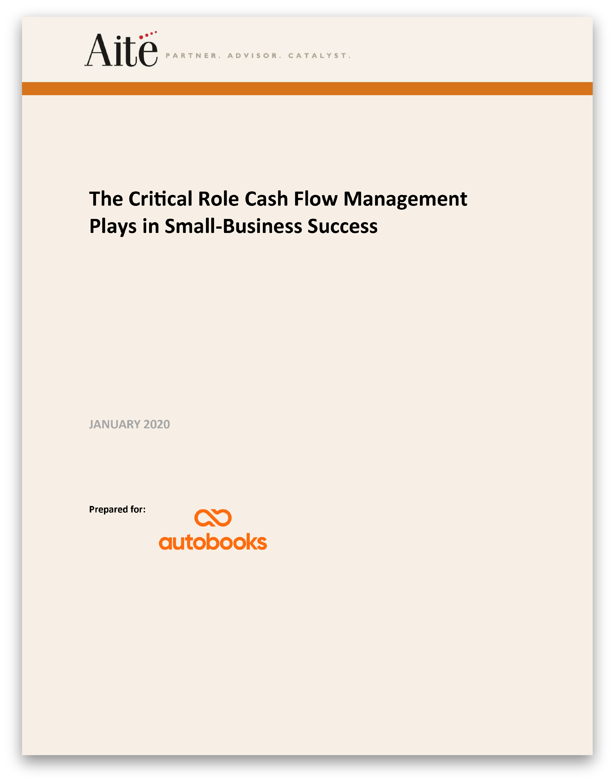 20191219_The Critical Role of Cash Flow Management_Autobooks_white paper_Aite final copy-01-1