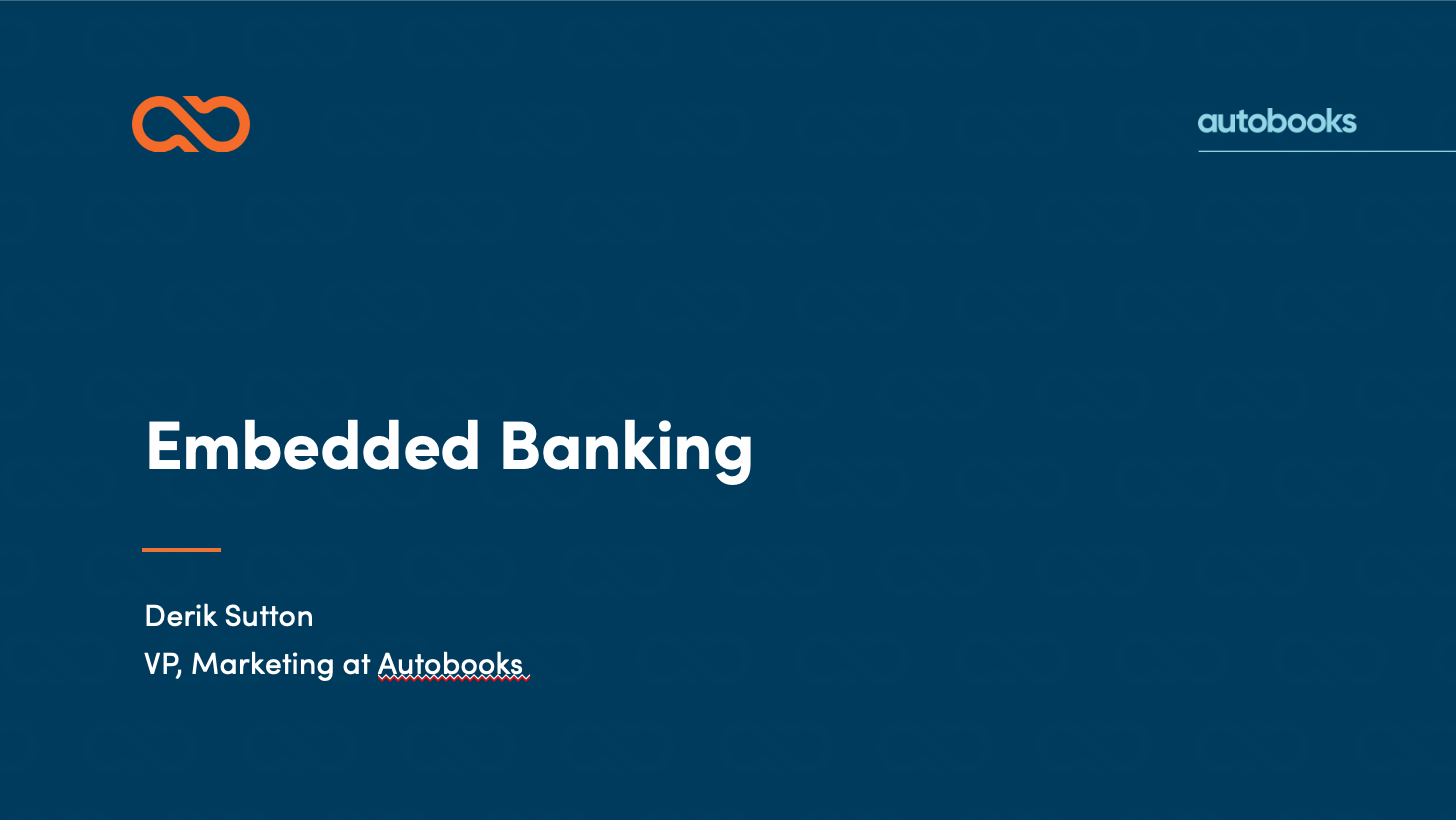 Embedded Banking Thumbnail