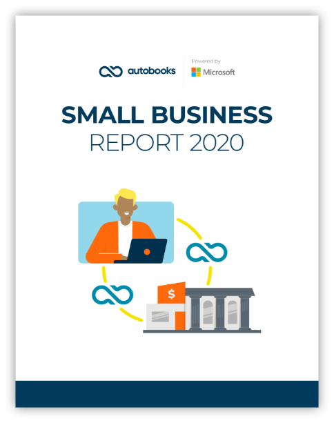 Autobooks Small Business Report 2020
